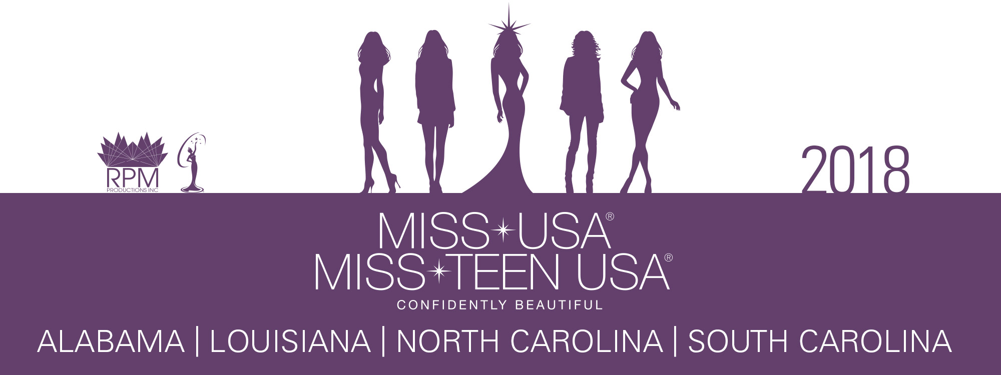 Miss Usa Logo and Image