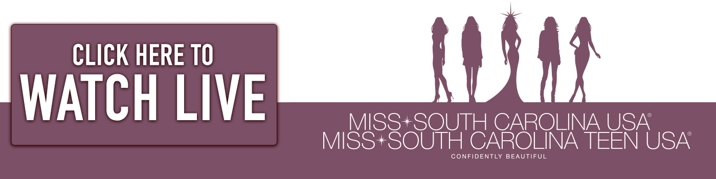 Watch the Miss Alabama Pageant LIVE!